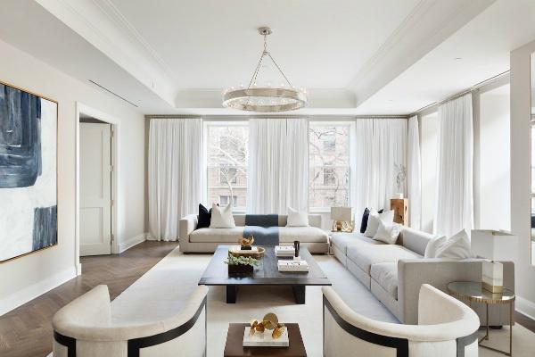 منازل للبيع في Upper West Side نيويورك - 101 West 78 شارع نيويورك