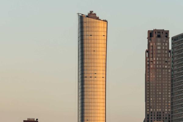 أخبار العقارات في مدينة نيويورك | تقرير سوق مانهاتن