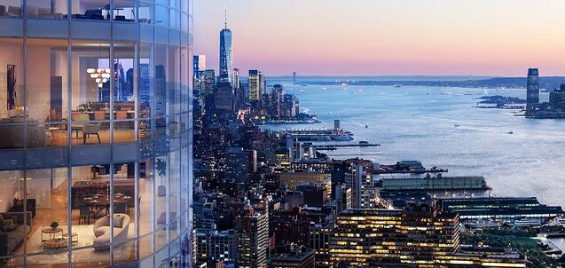 15 Hudson Yards الشقق NYC.jpg
