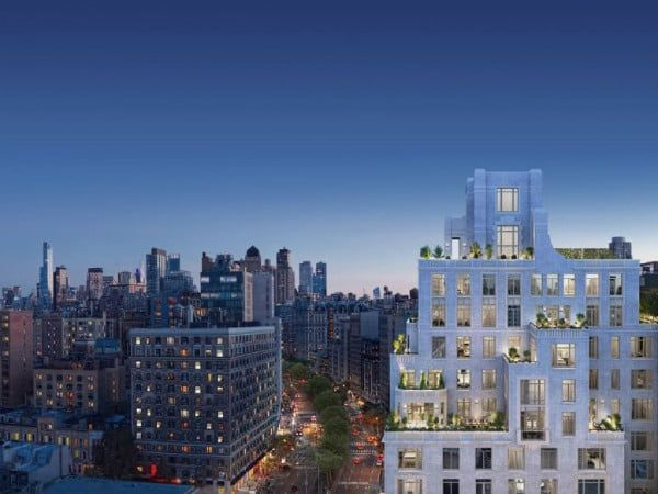 250 west 81 شقق الشوارع upper west side NYC-1