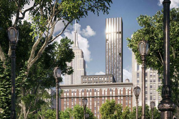 277 Fifth Avenue كوندوس نيويورك