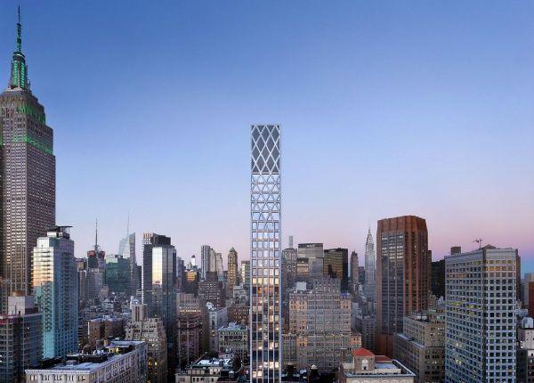 30 East 31 شارع نيويورك مدينة نيويورك