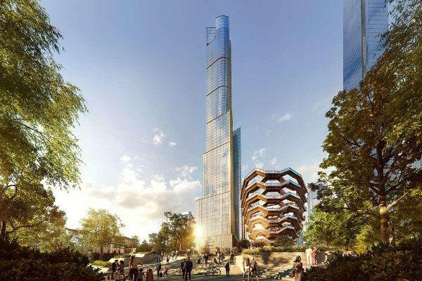 Hudson Yards شقق للبيع نيويورك