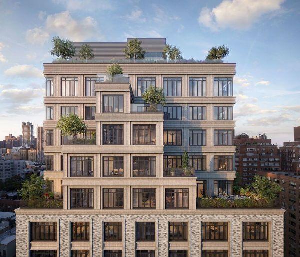Upper East Side شقق للبيع