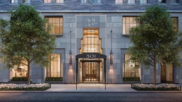 Upper East Side منازل للبيع - بيكفورد هاوس وبرج