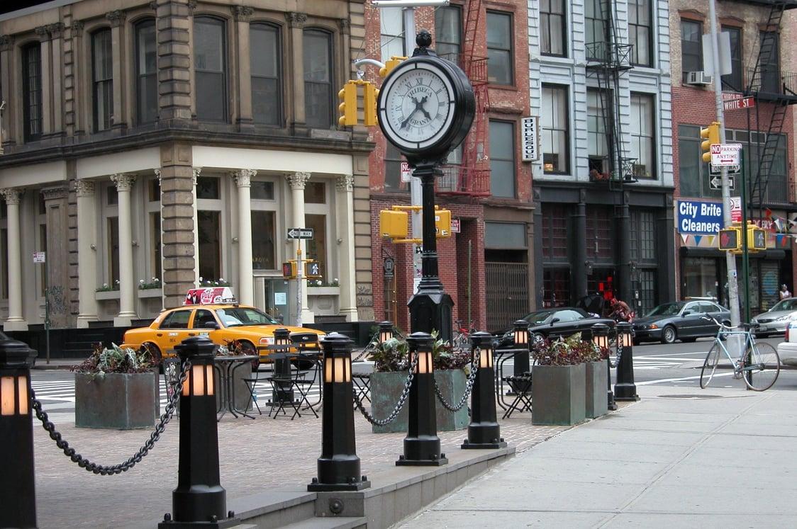 Tribeca لوفتس مدينة نيويورك
