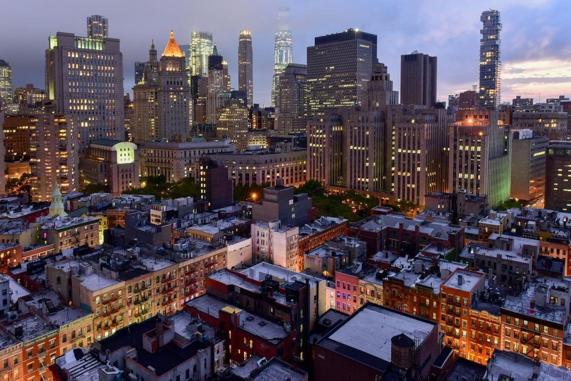 Tribeca نيويورك