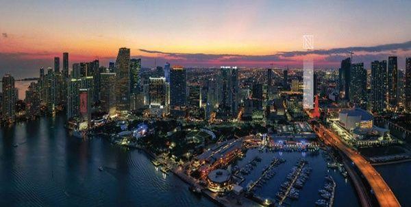 ناتيفو airbnb ميامي - ناتيفو ميامي
