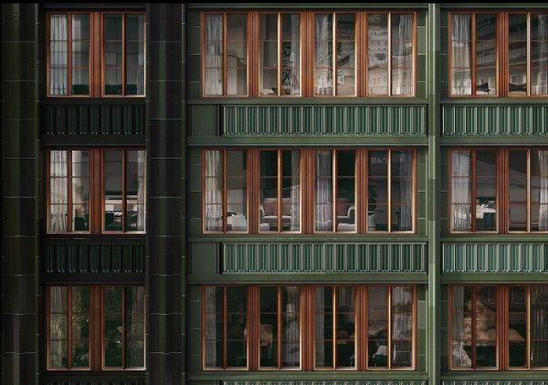 The Fitzroy 514 غرب 24 شارع نيويورك -- Hudson Yards منازل للبيع