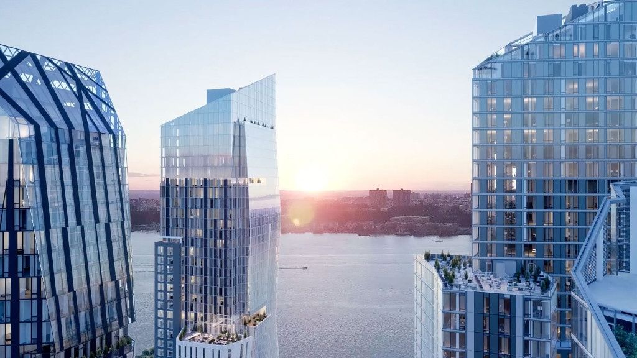 تخفيض الضرائب مدينة نيويورك